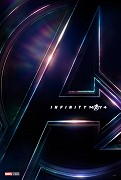 Poster undefined          Avengers: Infinity War