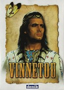Poster undefined          Vinnetou