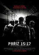 Spustit online film zdarma Paříž 15:17