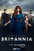 Poster undefined          Britannia (TV seriál)