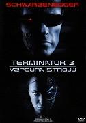 Poster undefined          Terminátor 3: Vzpoura strojů