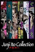 Poster undefined          Itó Džundži: Collection (TV seriál)