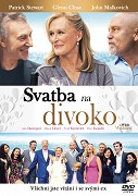 Film Svatba na divoko online zdarma