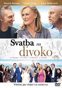 Spustit online film zdarma Svatba na divoko