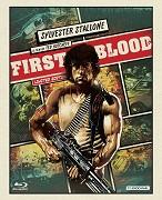 Poster undefined          Rambo: První krev