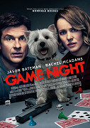 Poster undefined          Noční hra