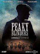 Poster undefined          Peaky Blinders â Gangy z Birminghamu (TV seriál)