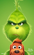 Poster undefined          Grinch
