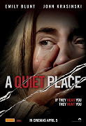 Poster undefined         A Quiet Place