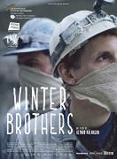 Poster undefined          Zimní bratři