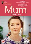 Poster undefined          Mum (TV seriál)