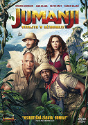 Poster undefined          Jumanji: Vítejte v džungli!