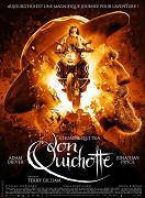 Poster undefined          Muž, který zabil Dona Quijota