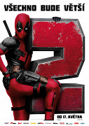 Film Deadpool 2 ke stažení - Film Deadpool 2 download
