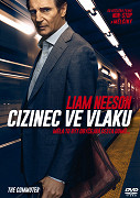 Poster undefined          Cizinec ve vlaku