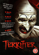 Poster undefined          Terrifier