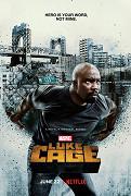 Poster undefined          Marvel's Luke Cage (TV seriál)