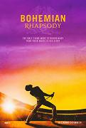Poster undefined          Bohemian Rhapsody