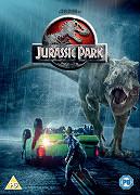 Poster undefined         Jurský park