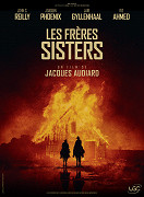 Poster undefined          The Sisters Brothers