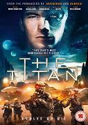 Spustit online film zdarma The Titan