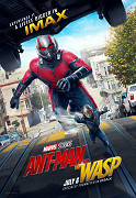 Poster undefined         Ant-Man and the Wasp