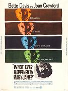 Co se vlastně stalo s Baby Jane?