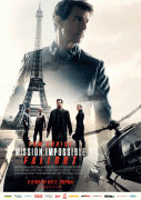 Spustit online film zdarma Mission: Impossible - Fallout