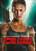 Poster undefined          Tomb Raider