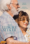Ella & John - The Leisure Seeker 2017 (ITA, FR)