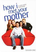 Poster undefined         Jak jsem poznal vaši matku (TV seriál)
