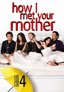 Poster undefined          How I Met Your Mother (TV seriál)