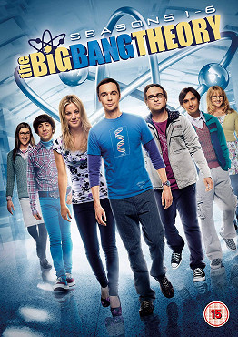 the big bang theory s07e18 stream