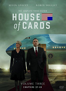 HOUSE OF CARDS III
