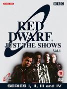 Poster undefined          Red Dwarf (TV seriál)