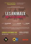 Mají i zvířata svá práva    Les animaux ont-ils des droits  (TV film ... 4e82f8d8b6