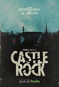 Poster undefined          Castle Rock (TV seriál)