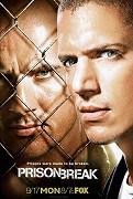 Poster undefined         Prison Break (TV seriál)