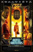 Poster undefined          Hotel Artemis