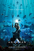 Poster undefined          Aquaman