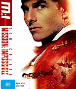 Poster undefined          Mission: Impossible