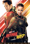 Ant Man a Wasp