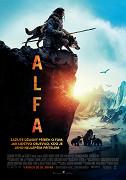 Spustit online film zdarma Alfa
