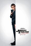Poster undefined          Johnny English znovu zasahuje