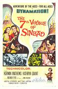Sedmá Sindibádova cesta