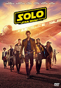 Poster undefined          Solo: Star Wars Story