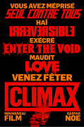 Poster undefined          Climax