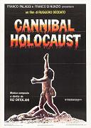 Halocausto Canibal