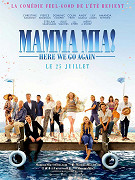 Poster undefined         Mamma Mia! Here We Go Again