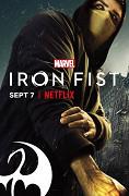 Poster undefined          Iron Fist (TV seriál)